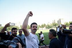 آخرین وضعیت استراماچونی و استقلال/ مربی ایتالیایی مُصر به جدایی!