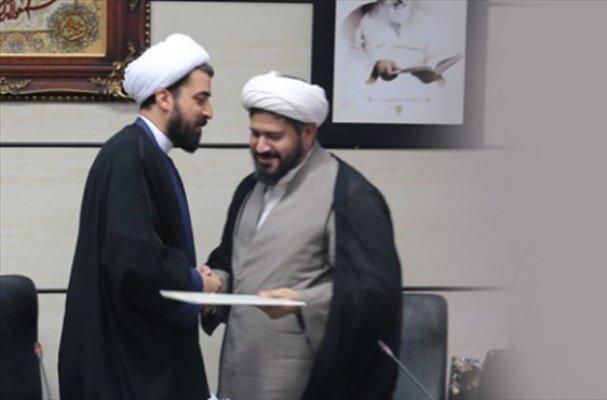 سرپرست حوزه علوم اسلامی دانشگاهیان منصوب شد