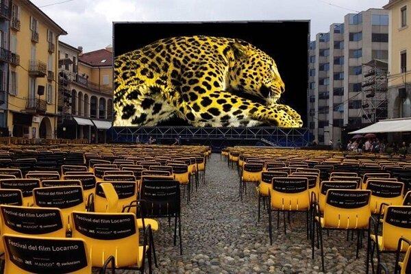 لوکارنو فیلمهای حاضر در این دوره را معرفی کرد