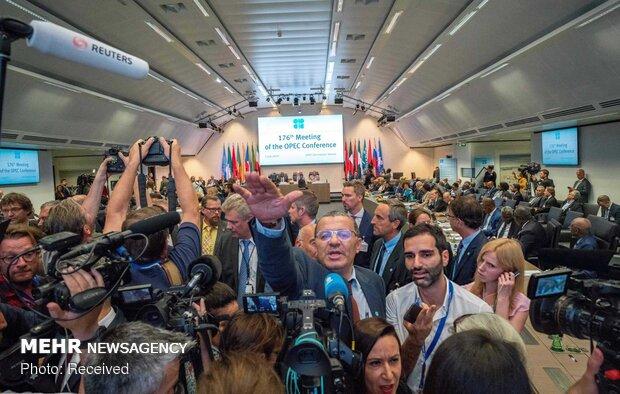 یکصدوهفتادوششمین نشست سازمان کشورهای صادرکننده نفت (اوپک)