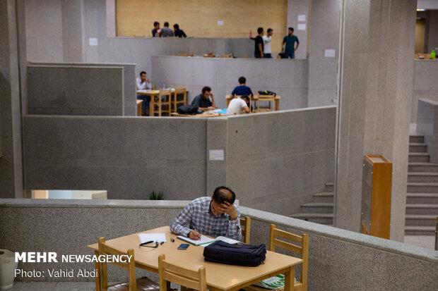 ارائه مهلت مجدد ثبت نام کاردانی به کارشناسی در خردادماه