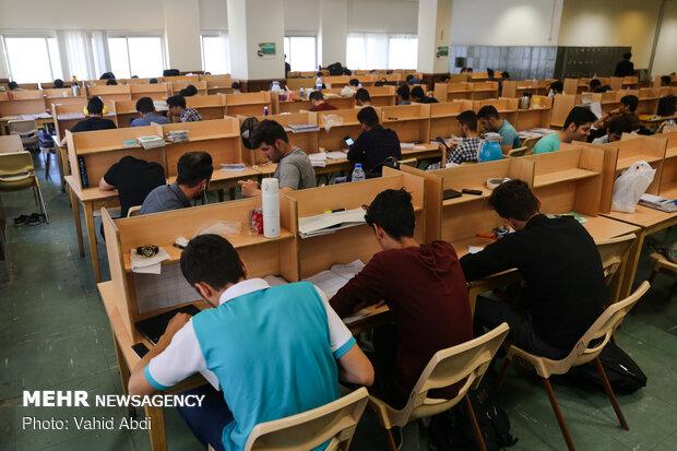 قبولی ۷ هزار نفر در پذیرش بدون آزمون کاردانی نظام جدید,