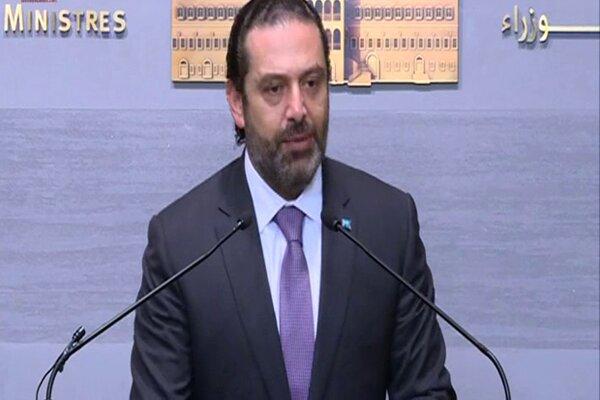 تماس تلفنی حریری با مقامات آمریکاو فرانسه پس از تنش در جنوب لبنان