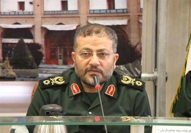 تغییر مفهوم و هندسه قدرت با انقلاب اسلامی/تدابیر رهبری کانون توجه
