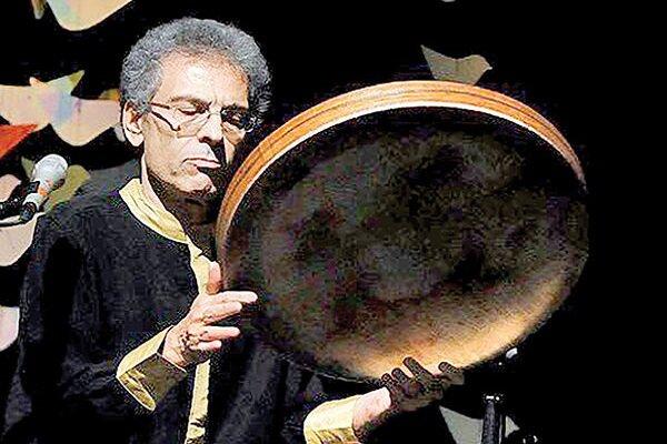مۆسیقای کوردستان کاریگەریی بەرچاوی لە سەر مۆسیقای ئێران هەیە