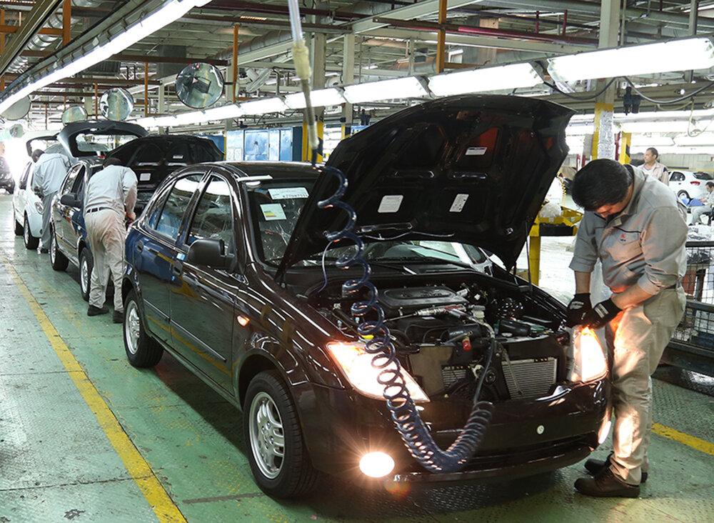چرا صنعت خودرو ۸۴۴ میلیون یورو وام بانک مرکزی را قبول نکرد؟/ ۲۵۰ هزار میلیارد تومان سرمایه صنعت
