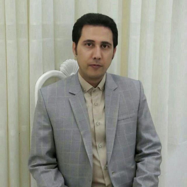 Mohammad Ali Hozhabri