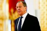 Lavrov: IŞİD ve El Nusra yenilgiye uğradı, sayılı günleri kaldı