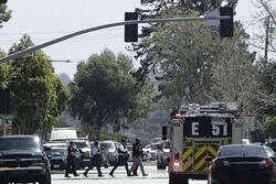 وقوع تیراندازی در یکی از مراکز خرید کالیفرنیا