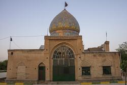 نورالدین کے مقبرے کو تخریب کا خطرہ