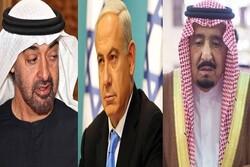 پای موساد به تحولات لیبی و سودان بازشد/اتحاد نامبارک به نفع تلآویو
