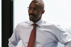 چالش «جیمز باند سیاه پوست بودن» برای ادریس آلبا