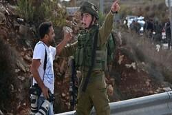 اعتقال 3 فلسطينيين في جنين