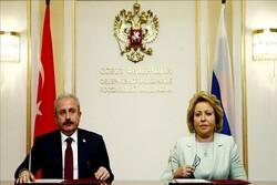 TBMM, Rus Dumasıyla işbirliği protokolü imzaladı