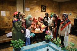 لڑکیوں سے مخصوص ثقافتی اور تفریحی مرکز
