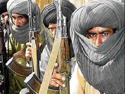 ڈیرہ اسماعیل خان 4 وہابی دہشت گرد ہلاک