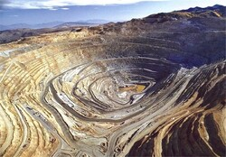 Iran home to 7% of world's mineral reserves