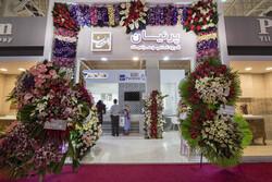 بازرگانی پرنیان، یکی از شرکتهای موفق ایرانی