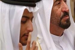 Şarika kenti yöneticisinin oğlu İngiltere'de ölü bulundu