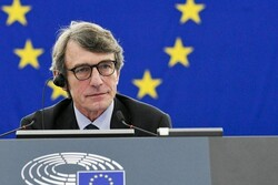 Avrupa Parlamentosu yeni başkanını seçti: David Maria Sassoli