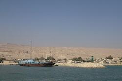 تعامل تجاری ساحل نشینان غرب هرمزگان با کشور قطر تقویت می شود