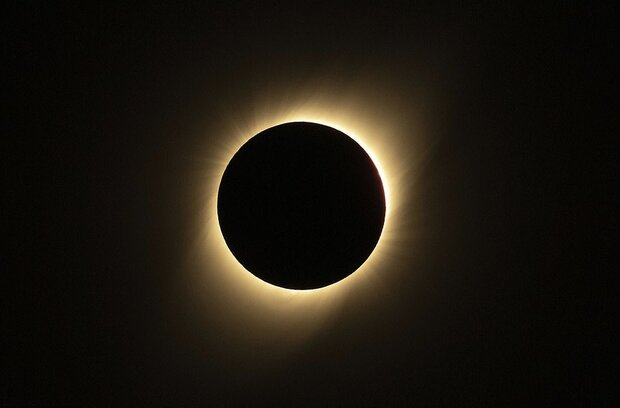 VIDEO: Total solar eclipse in Chile