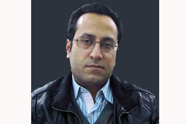 «بچه» سعید هاشمی به بازار کتاب میآید