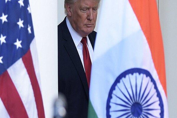 هند پیشنهاد وساطت آمریکا در مسئله کشمیر را رد کرد