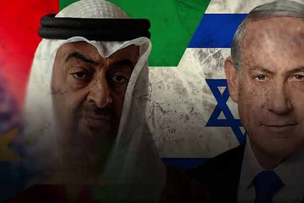 وفود إسرائيلية تتوافد على الإمارات