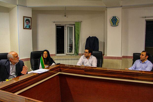 شهردار گزارشی از وضعیت شهرداری به شورا ارائه نمیدهد
