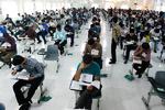 انتخاب رشته ۱۹ هزار نفر در تکمیل ظرفیت کنکور ارشد