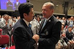 Japonya Başbakanı'ndan Erdoğan'a İran önerisi