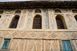 مازندران کی تباہ اور خستہ حال معماری