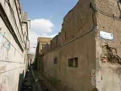 وجود بیش از ۲۰۸۰ هکتار بافت ناکارآمد شهری در کرمانشاه