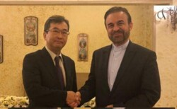 Iran, Japan hold talks on non-proliferation in Tehran