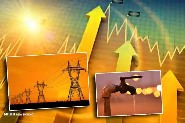 آغاز فصل گرما و عدم رعایت الگوی مصرف/ رکوردشکنی مصرف برق در مرکزی