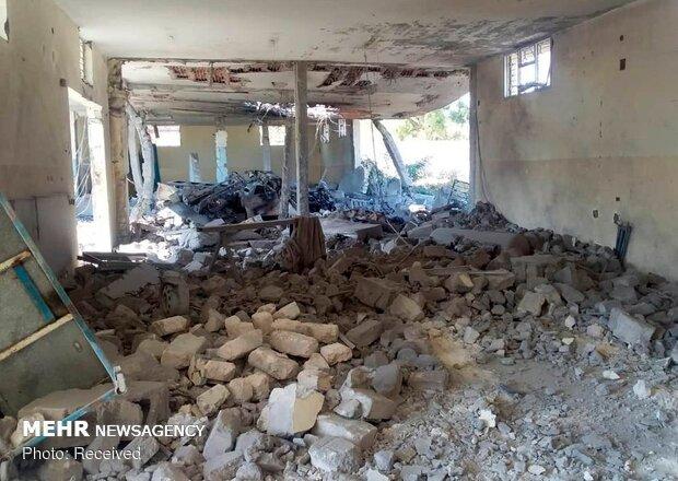 حكومة الوفاق الليبية تتهم الإمارات باستهداف مركز تاجوراء للمهاجرين
