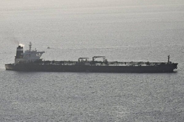 Gibraltar police release all crew members of Iranian tanker: report