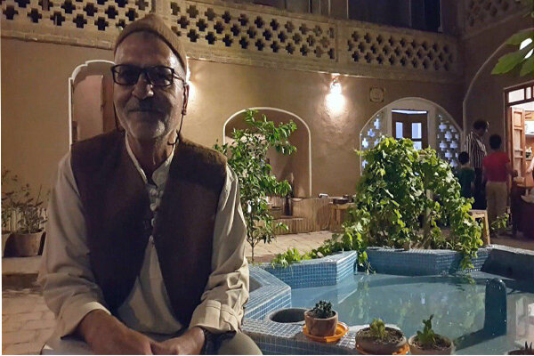 یک فعال بوم گردی درگذشت