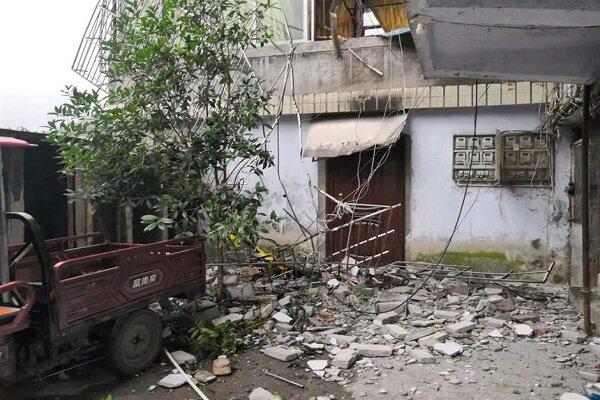 چین میں طوفان لکیما کے نتیجے میں 18 افراد ہلاک، متعدد زخمی