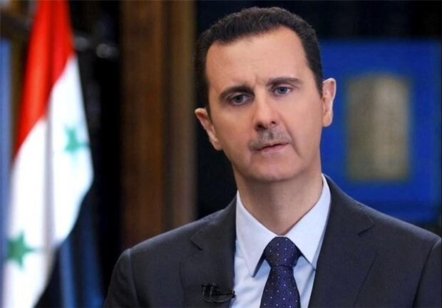 Bashar Assad criticizes EU countries for hypocrisy