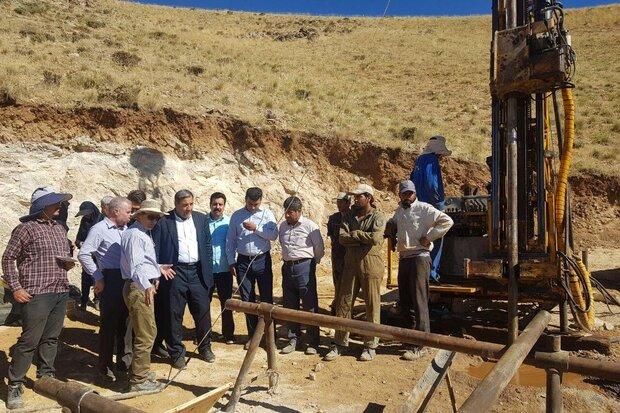 ۶ پروژه ملی در شهرستان نهاوند در دست اجرا است