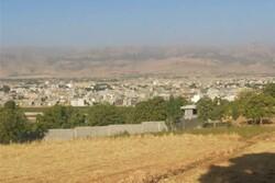 روستای «جهانآباد» بروجرد ناحیه منفصل شهری شد
