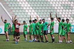 داوران تهرانی دیدار تیمهای پایتخت را قضاوت نکنند/ عدالت رعایت شود