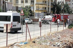 3 killed in car explosion in southern Turkey