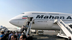 Mahan Air expands long-haul services to Rome, Shenzhen