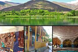 ۵۶ طرح گردشگری در استان قزوین در دست اجراست