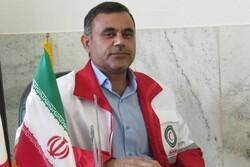 هلال احمر شهرستان اردستان آماده مقابله با بحرانهای احتمالی است