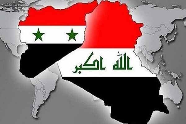 بازگشایی گذرگاه مرزی عراق و سوریه در کمتر از یک ماه