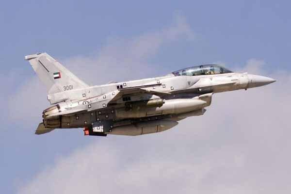 عدن میں امارات کے طیاروں کا منصور ہادی کے حامی فوجیوں پر حملہ